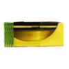 Шнур Power Pro 5lb (135 m 0.10 mm), 5 kg желтый - фото 2