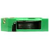 Шнур Power Pro 10lb (1370 m 0.15 mm), 9 kg зеленый - фото 2