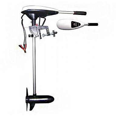 Электромотор лодочный ANT ET-50