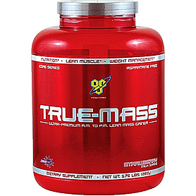 Гейнер BSN True-Mass 5,75lb (2,61 кг)
