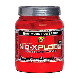 Комплекс витаминов и минералов BSN NoXplode 2.0 2,48lb (1,25 кг)