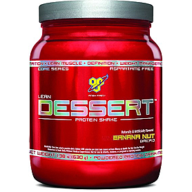 Фото 1 к товару Протеин BSN Lean Dessert Protein (630 г)