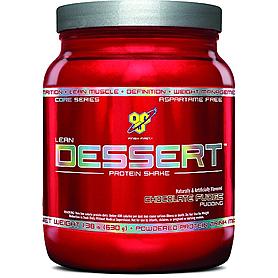 Фото 2 к товару Протеин BSN Lean Dessert Protein (630 г)
