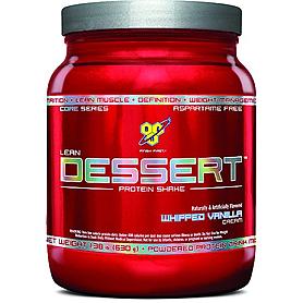 Фото 4 к товару Протеин BSN Lean Dessert Protein (630 г)