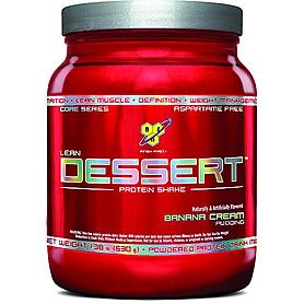 Фото 5 к товару Протеин BSN Lean Dessert Protein (630 г)