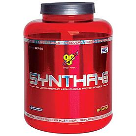 Протеин BSN Syntha-6 5 lb (2,27 кг)