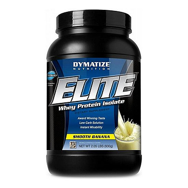 Протеин Dymatize Elite Whey 2 lb (910 г)