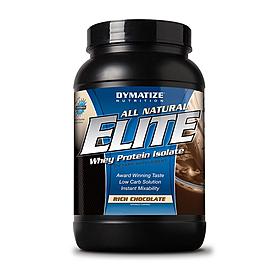 Фото 3 к товару Протеин Dymatize Elite Whey 2 lb (910 г)