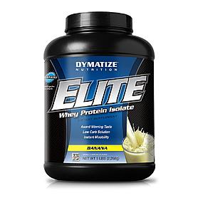 Протеин Dymatize Elite Whey 5 lb (2,27 кг)