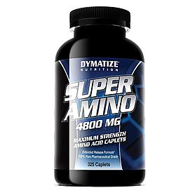 Фото 1 к товару Аминокомплекс Dymatize Super Amino (325 капсул)
