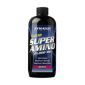 Аминокомплекс Dymatize Super Amino Liquid (450 мл)