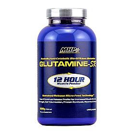 Глютамин MHP Glutamine-SR (300 г)