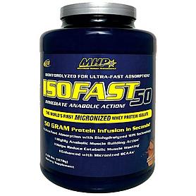 Протеин MHP IsoFast (1,36 кг)