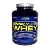 Протеин MHP Simply Whey Vanilla 5 lbs (2,27 кг) - фото 1