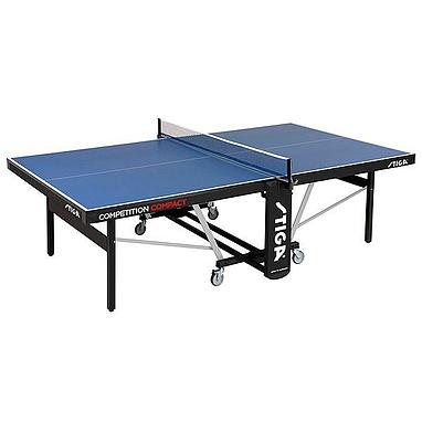 Стол теннисный Stiga Competition Compact ITTF