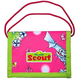 Фото 6 к товару Набор школьный Scout Nano Joy 4 предмета