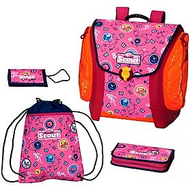Детские спортивные рюкзаки scout чемоданы samsonite в екатеринбурге