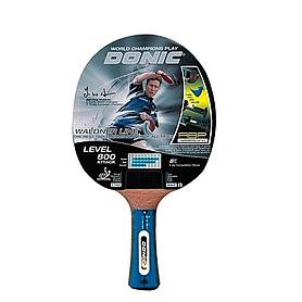Ракетка для настольного тенниса Donic Waldner 800 (+DVD)