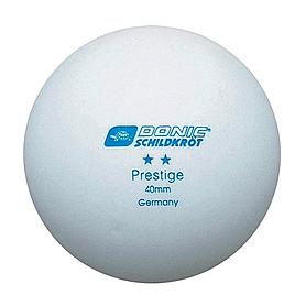 Фото 2 к товару Набор мячей для настольного тенниса Donic-Schildkrot Prestige **