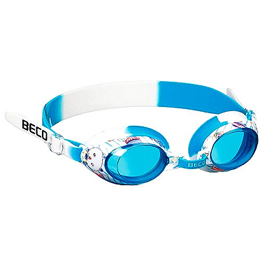 Очки для плавания детские Beco 9942