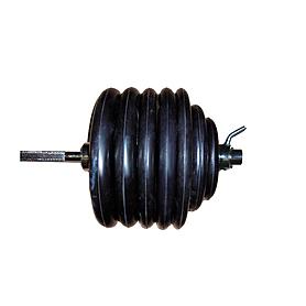 Фото 1 к товару Штанга олимпийская 250 кг