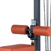 Тренажер для верхней/нижней тяги Finnlo Multi Lat Tower - фото 2