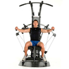 Фитнес станция Finnlo Bio Force Extreme со скамьей Power Bench - фото 9