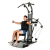 Фитнес станция Finnlo Bio Force Extreme со скамьей Power Bench - фото 11
