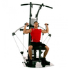 Фитнес станция Finnlo Bio Force Extreme со скамьей Power Bench - фото 13