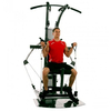 Фитнес станция Finnlo Bio Force Extreme со скамьей Power Bench - фото 14