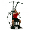 Фитнес станция Finnlo Bio Force Extreme со скамьей Power Bench - фото 15