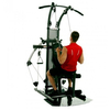 Фитнес станция Finnlo Bio Force Extreme со скамьей Power Bench - фото 16