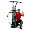 Фитнес станция Finnlo Bio Force Extreme со скамьей Power Bench - фото 17
