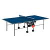 Стол теннисный Sunflex Hobbyplay Indoor (синий) - фото 1