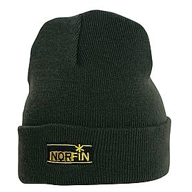 Шапка вязаная Norfin Classic