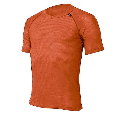 Термофутболка унисекс Lasting MTK (оранжевая)