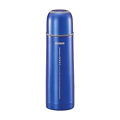 Термос Zojirushi 500 л синий