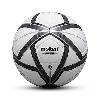 Мяч футбольный PU Molten Soccerball №5