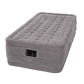 Фото 3 к товару Кровать надувная односпальная Intex 67952 (203х102х46 см)