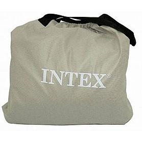 Фото 5 к товару Кровать надувная односпальная Intex 67952 (203х102х46 см)