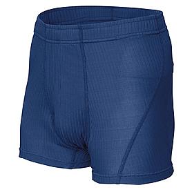 Термошорты мужские Lasting MBX (синие)