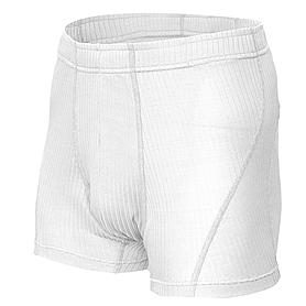 Термошорты мужские Lasting MBX (белые)