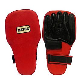 Лапы боксерские Matsa Focus mitt (2 шт)