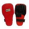 Лапы боксерские Matsa Focus mitt - фото 1