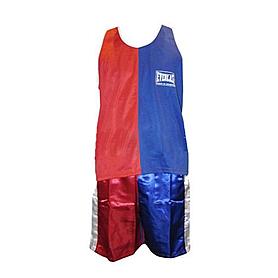 Форма боксерская Velo
