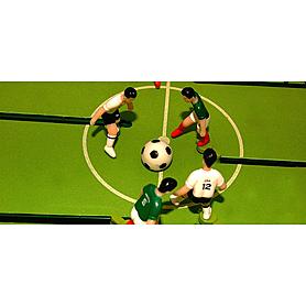 Фото 2 к товару Футбол настольный Stiga World Champs