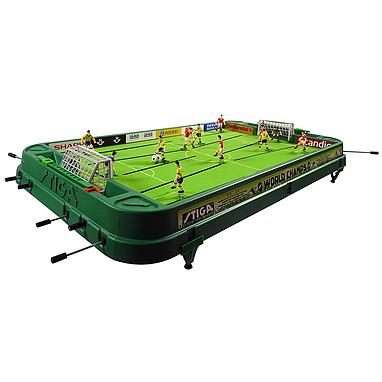 Футбол настольный Stiga World Champs football game