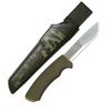 Нож Mora Bushcraft Forest Camo - фото 1