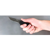 Нож складной Kai RJ II, Serrated 1980ST - фото 3