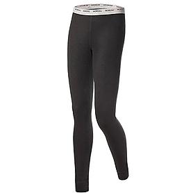 Кальсоны женские Norveg Soft Leggins (черные) - XL